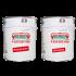 BEISER EPOXY paint, for use on steel, galvanised zinc and aluminium - 1.2 kg