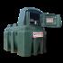 Beiser Environnement - Station citerne fuel double paroi en plastique PEHD renforcé 1300 litres