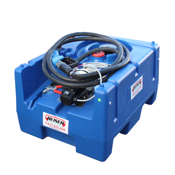 ADBLUE transport pack 125L without protective cover