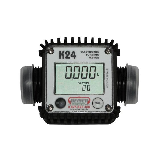 Digital K24 flowmeter