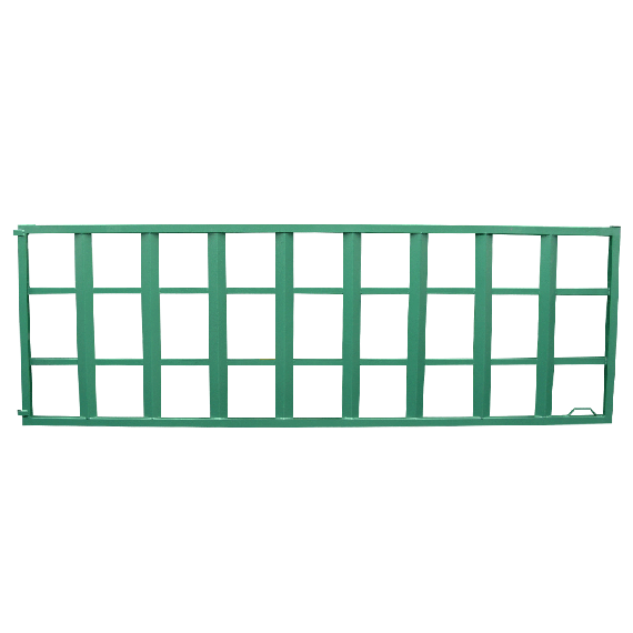 Outer fence for livestock (7.50 m)