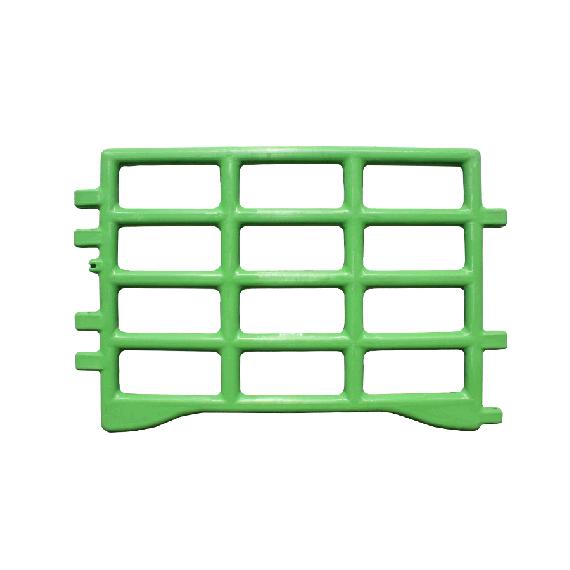 LDPE portable panels - 3 m EP
