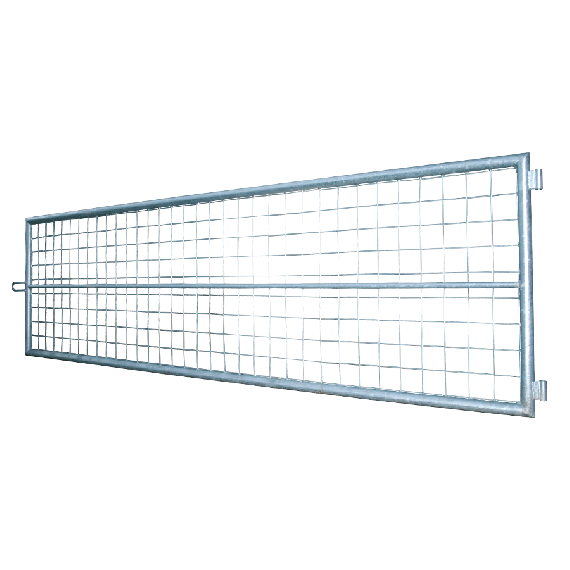 Pasture barrier for lambs - 3 m