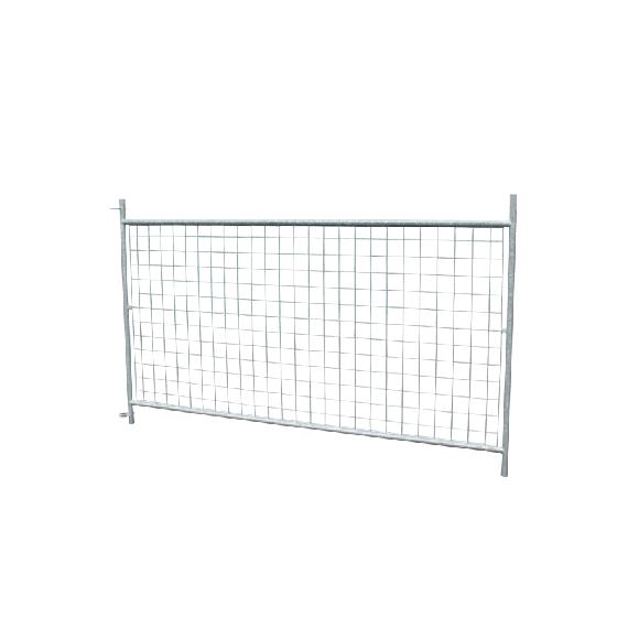 Barrier for lamb pen