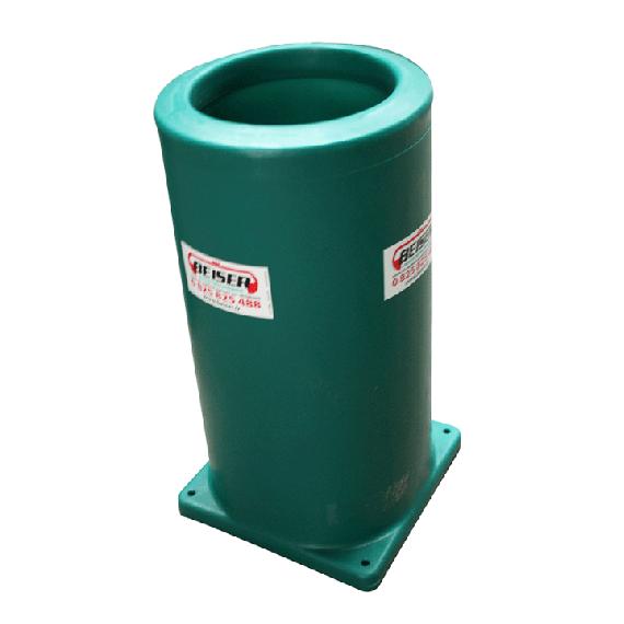 Insulating pedestal 800 mm