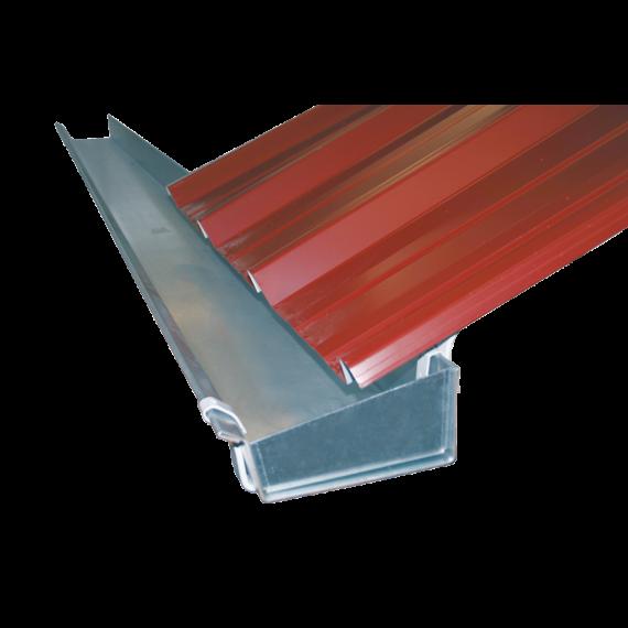 Horizontal square bracket, 120