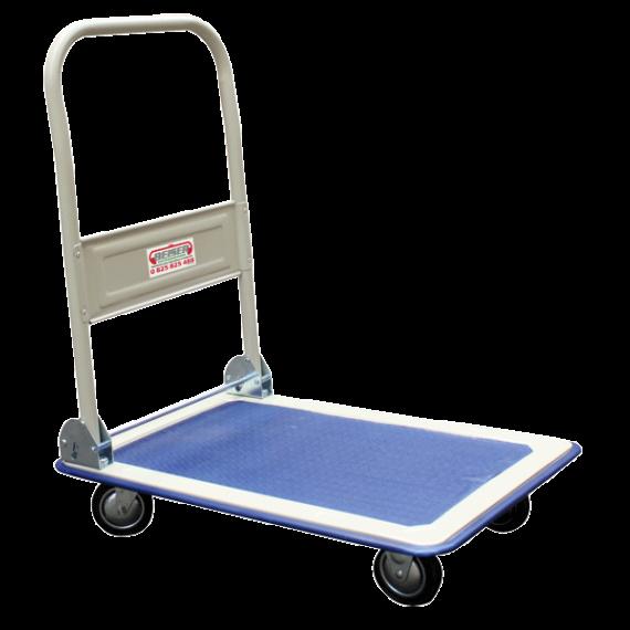 Folding trolley 150 KG