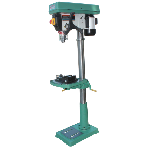 Drill presse and bench drill 380 V - 1000 W