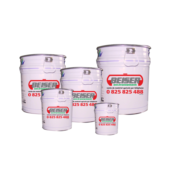 Paint especially for fibro cement - 12.5L