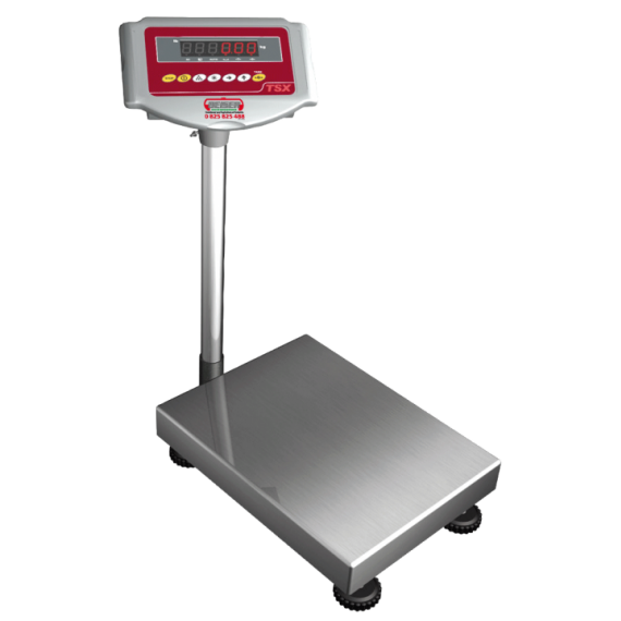 Platform scales - 60 kg (Not for Legal Metrology)
