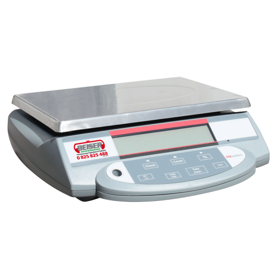 High precision scale - 32kg/1g (Not for Legal Metrology)