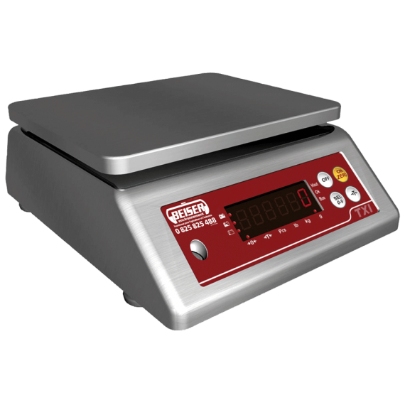 High-precision scales - 16kg/2g (Not for Legal Metrology)