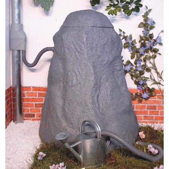 Rocher avec robinet et filtre T33