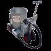 Beiser Environnement - Chariot mélangeur/distributeur 300 litres inox sur 4 roues (nouveau modèle)