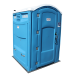 Beiser Environment - Mobile toilet for disabled person - Closed