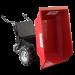 Mini electric dumper - view 3