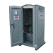 Beiser Environment - WC mobile - Open front view