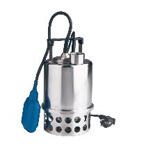 Wasser-Tauchpumpe aus rostfreiem Stahl 230 V GARNITUR