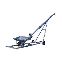 Fahrbare Getreideschnecke 12 m, Ø 250