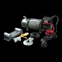 Elektroseilwinde 12V LD 17000 (7,7 Tonnen)