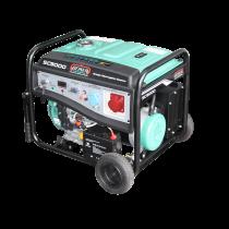 Benzin-Stromerzeugungsaggregat 8 kW