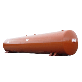 Neuer Stahltank für Löschwasserreserve 30000 Liter