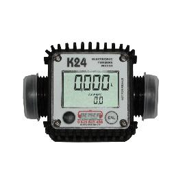 Digitaler Volumenzähler K24