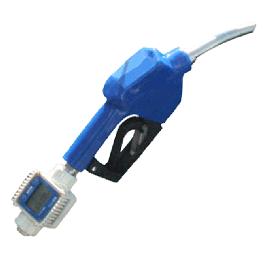 AdBlue Zapfpistole mit integriertem Zähler