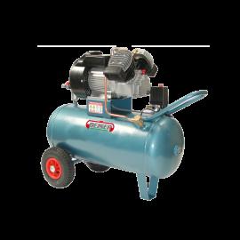 Einphasiger Kompressor 20m20/h - 50 L - 11 bar