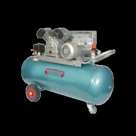 Drehstrom-Kompressor 27 m3/h - 150 L - 11 bar
