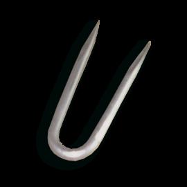 Verzinkte Hakenstifte 40 x 4,5 (par 5 kg)