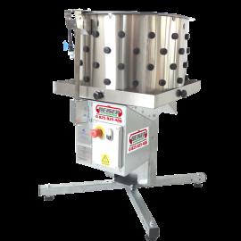 Automatische Rupfmaschine DIT55 (55 cm x 55 cm x 90 cm)