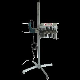 Manuelle Rupfmaschine DIT SP RU08