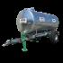 Beiser Environnement - Citerne galvanisée sur châssis galvanisé 4100 litres