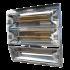 Heizstrahler 3 x 2 000 W - 230/400 V