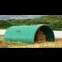 10 m lange Erweiterung für Lagertunnel (Art.-Nr. 09080100100)