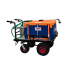 Beiser Environnement - Citerne galvanisée 1250 litres sur châssis routier