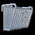 Futterraufe für Gitter 1 m