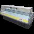 Beiser Environnement - Vitrine réfrigérée compacte vitres droites 1500