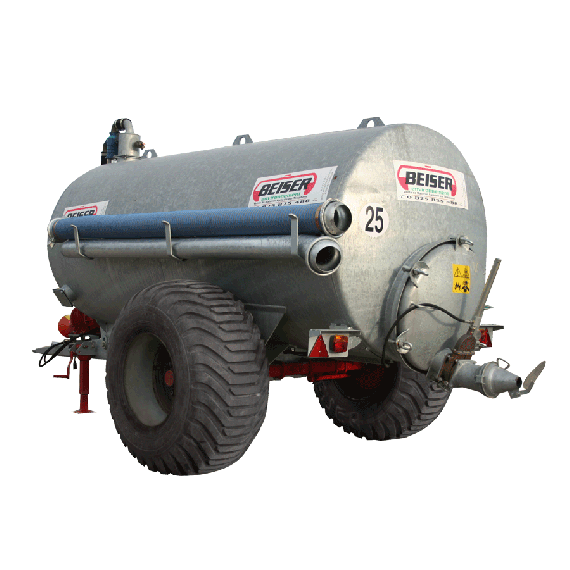 Gülletank 5000 Liter