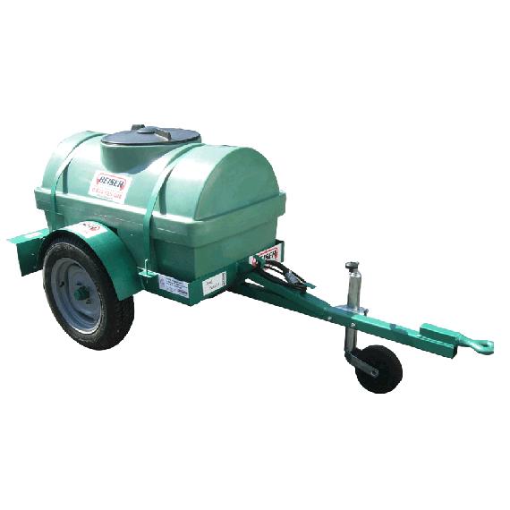 Transport-Pack für Lebensmittel, 300 Liter