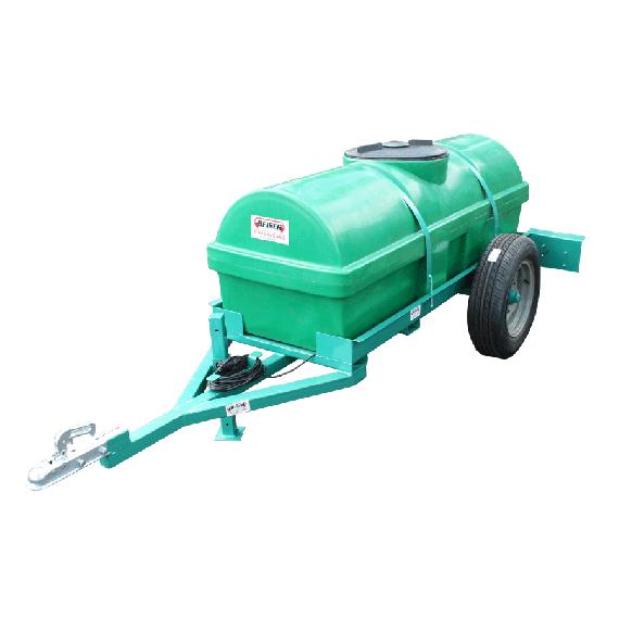 Transport-Pack für Lebensmittel, 500 Liter