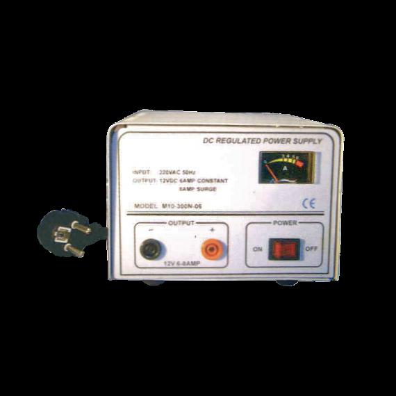 Transformator 220 V CA in 12 V CC