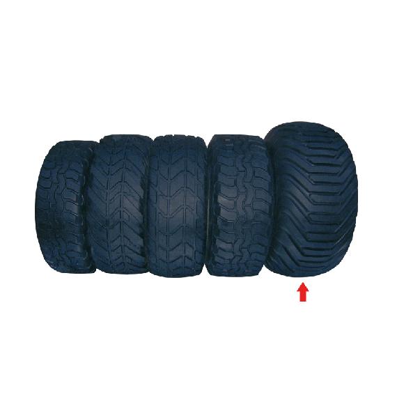 Rad 600/55/22.5 - 8 Löcher