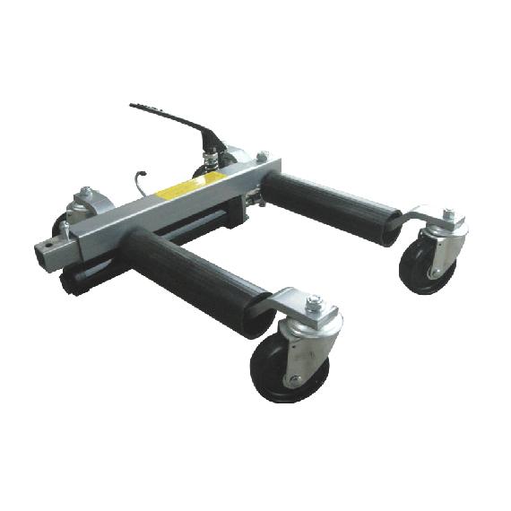 Transportgestell für Fahrzeuge GJ 2700