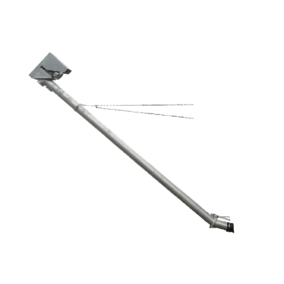 Knickschnecke 3m Ø150