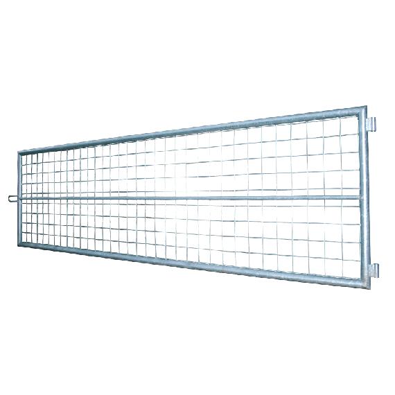 Weidegatter speziell für Lämmer 2 m