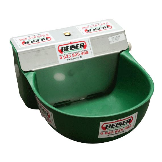 Schwimmerventil-Becken Top Angebot aus Kunststoff