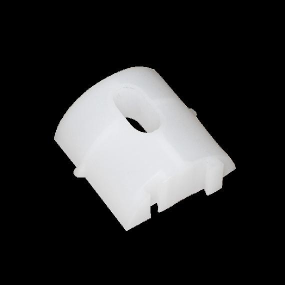Kunststoff-Abstandhalter für Wellblech, 100 Stück