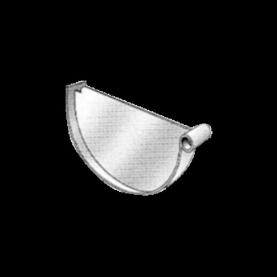 Kappe für Rinnenablauf Ø250